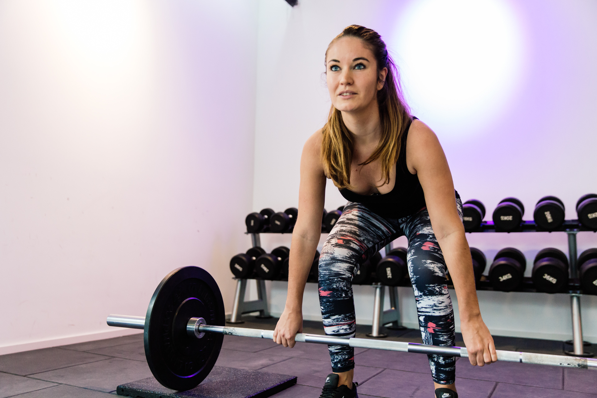 online fitness coaching traject