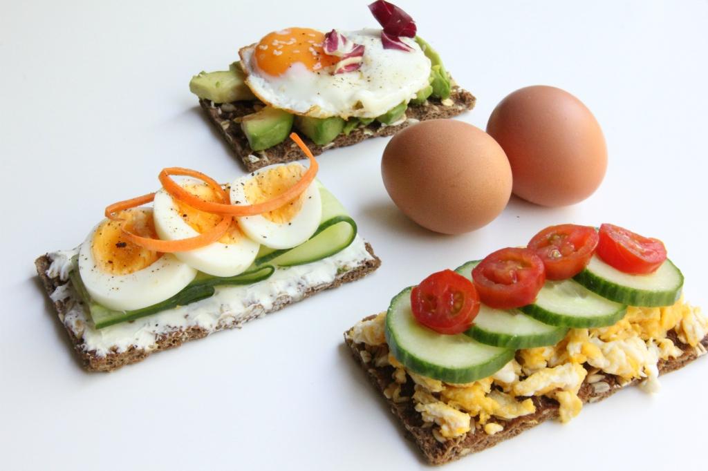 de (on)zin van eiwitrijke voeding