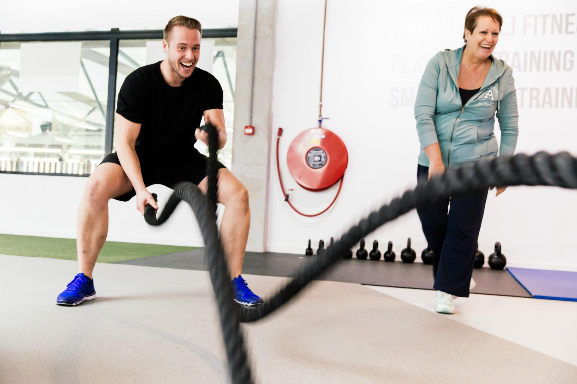 lifestyle coaching utrecht