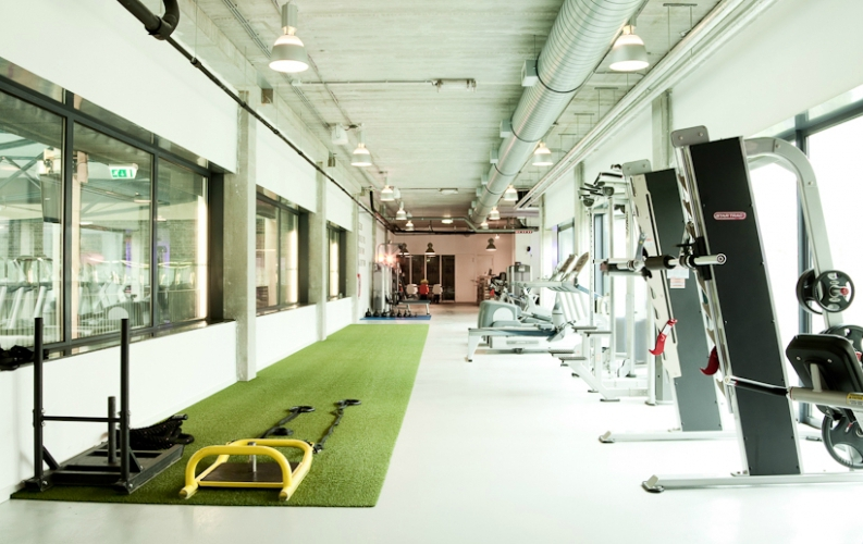personal training utrecht