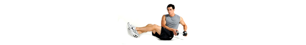 hoe word ik fit draaien