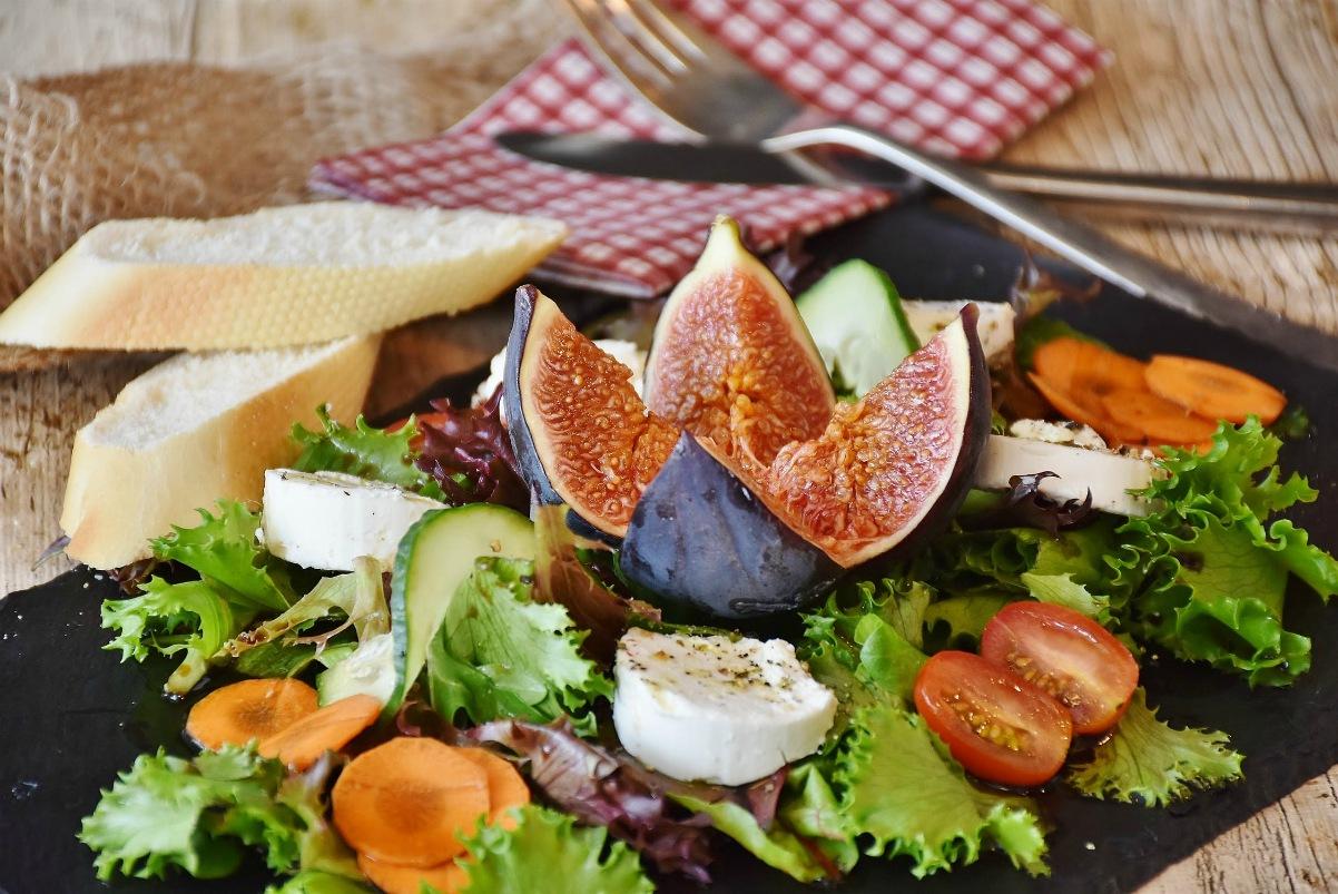 gezond eetpatroon